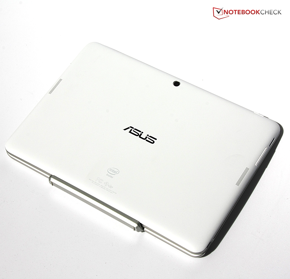 Breve Análise do Tablet Asus Transformer Pad TF103C-1B072A