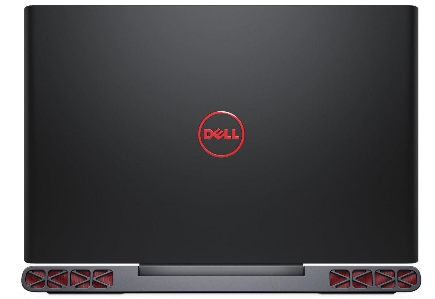 Breve Análise Do Portátil Para Jogos Dell Inspiron 15 7000 7567 Notebookcheck Info