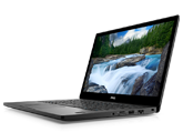 In review: Dell Latitude 7490 (Core i7-8650U, FHD, touch). Review unit courtesy of Dell.