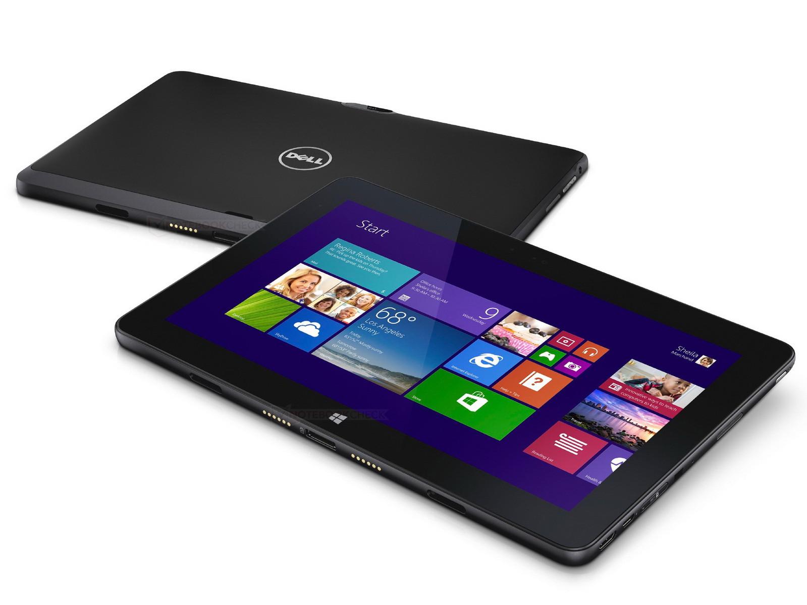 Breve An 225 Lise Do Tablet Dell Venue 11 Pro 5130