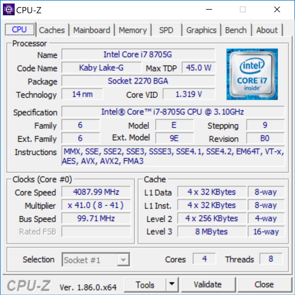 Breve Análise do Conversível HP Spectre x360 15 (i7-8705G, Radeon RX