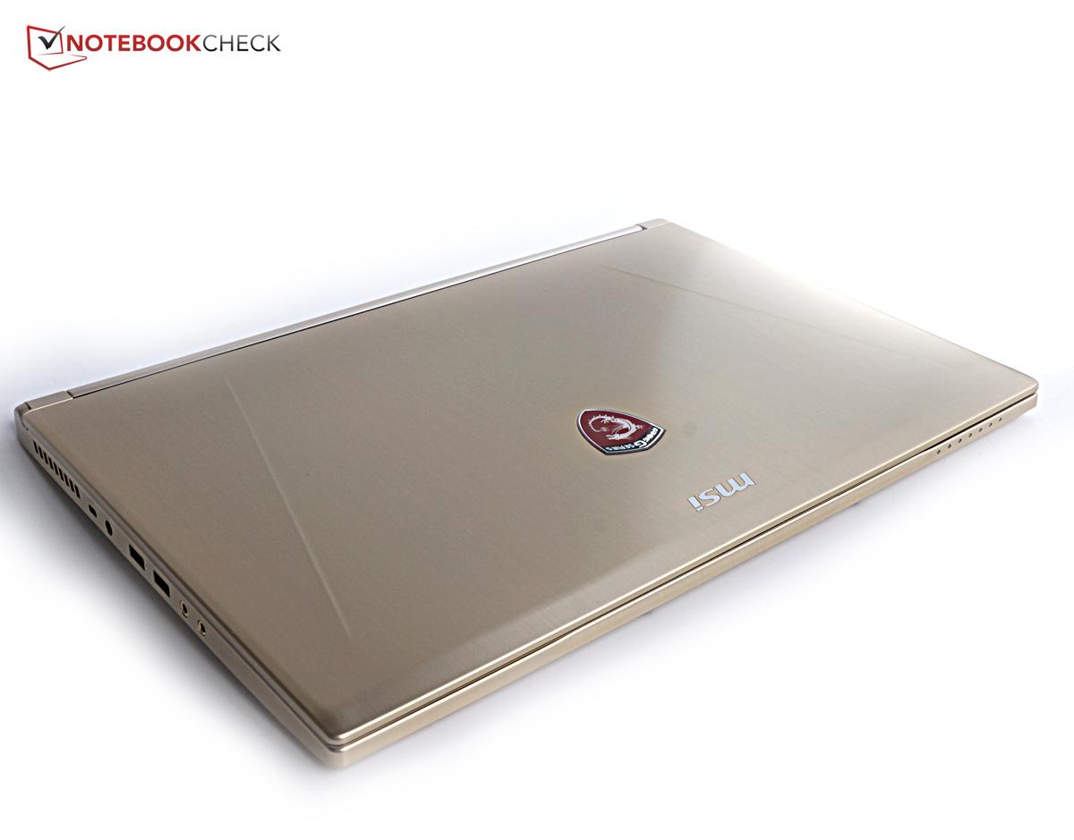 MSI GS60 2QE Ghost Pro 4K Realtek Card Reader Last