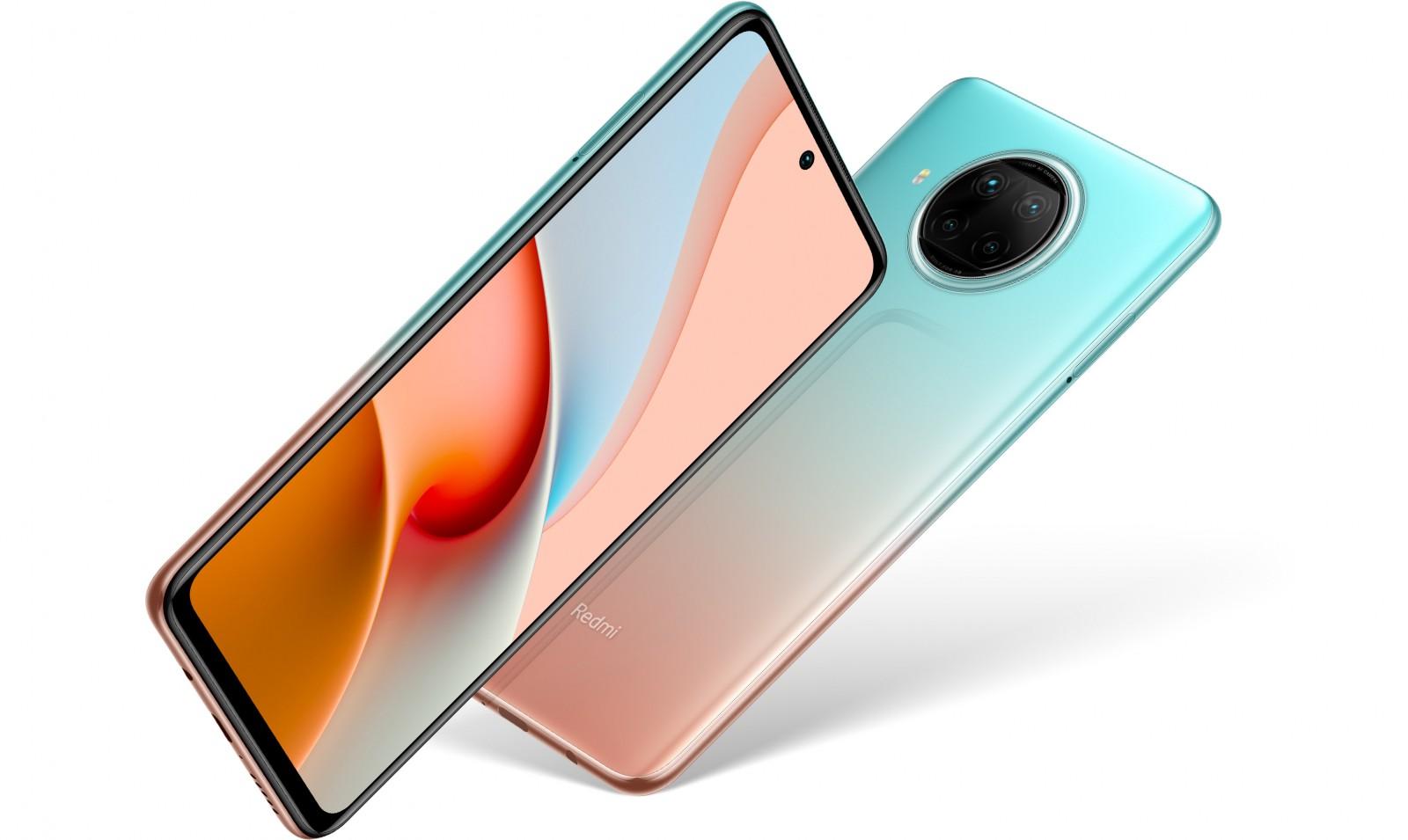 Xiaomi já vendeu mais de 100.000 unidades do site Redmi Note 9 Pro 5G -  NotebookCheck.net News