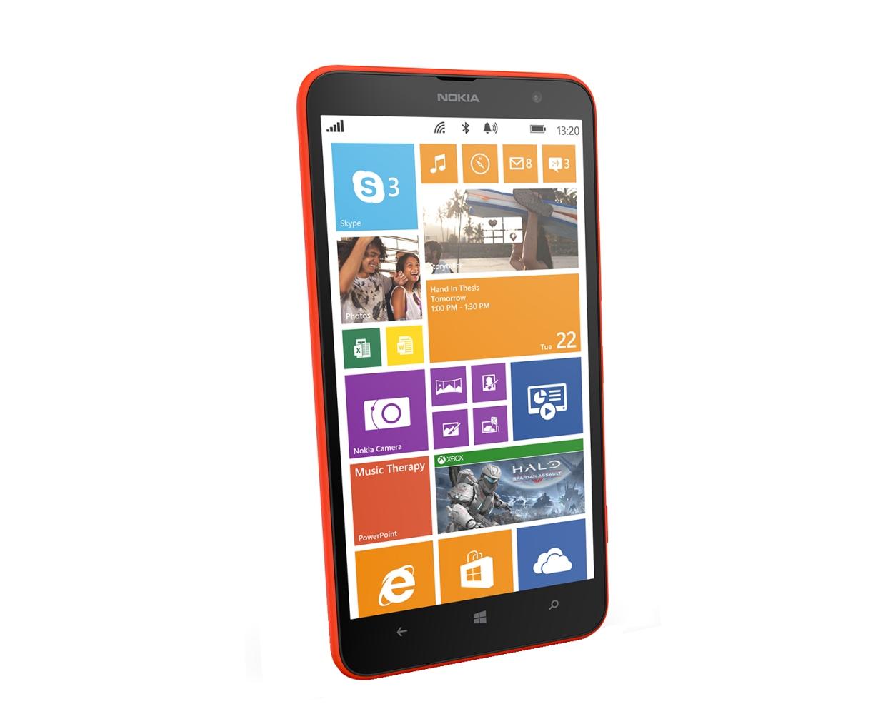 Breve Análise do Smartphone Nokia Lumia 1320 ...