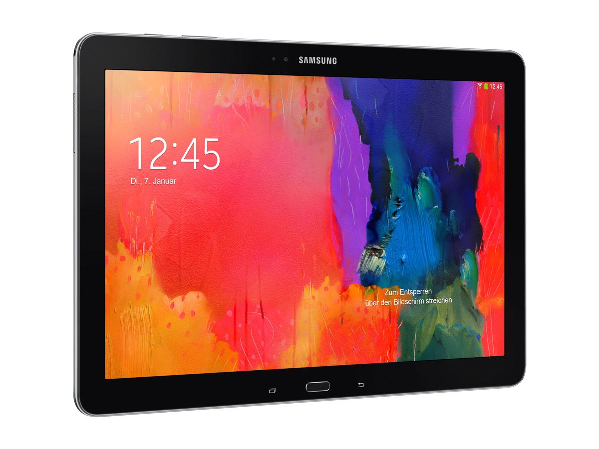 Samsung galaxy note pro 3