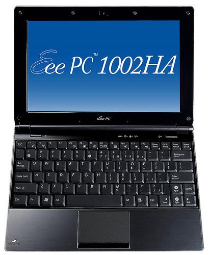 ASUS EEE PC 1002HAXP INTEL CHIPSET TREIBER WINDOWS 10
