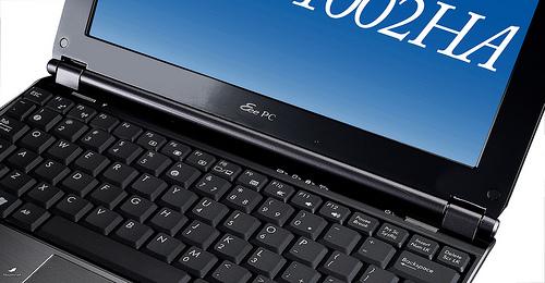 Asus Eee PC S101/XP Vista