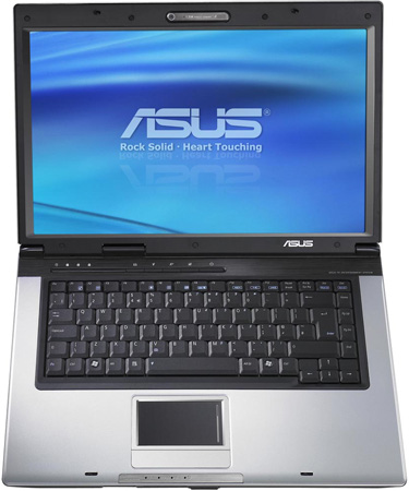 ASUS F50N NOTEBOOK DRIVERS FOR WINDOWS VISTA