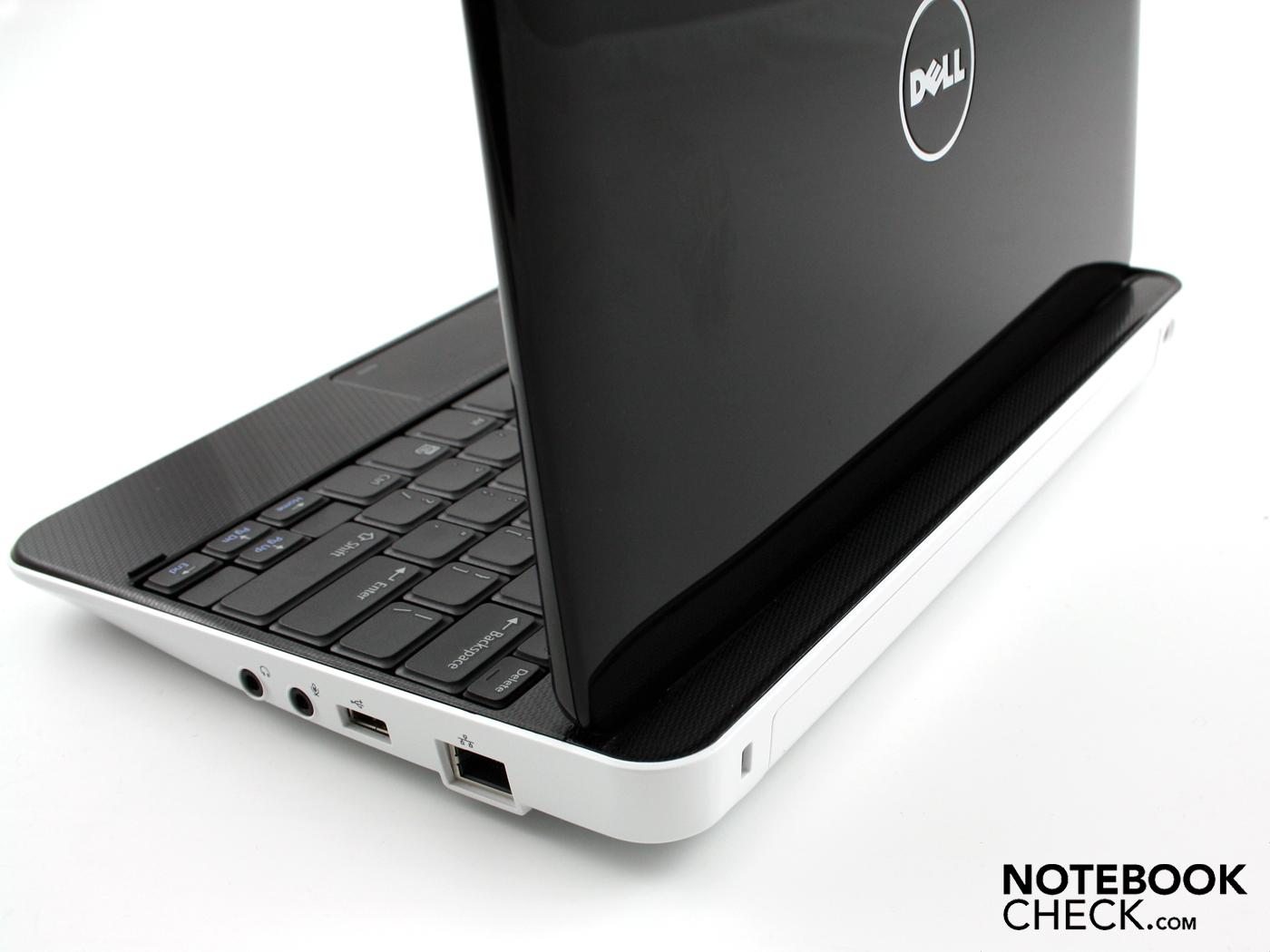 Dell Inspiron Mini 12 Synaptics TouchPad Treiber Windows 10