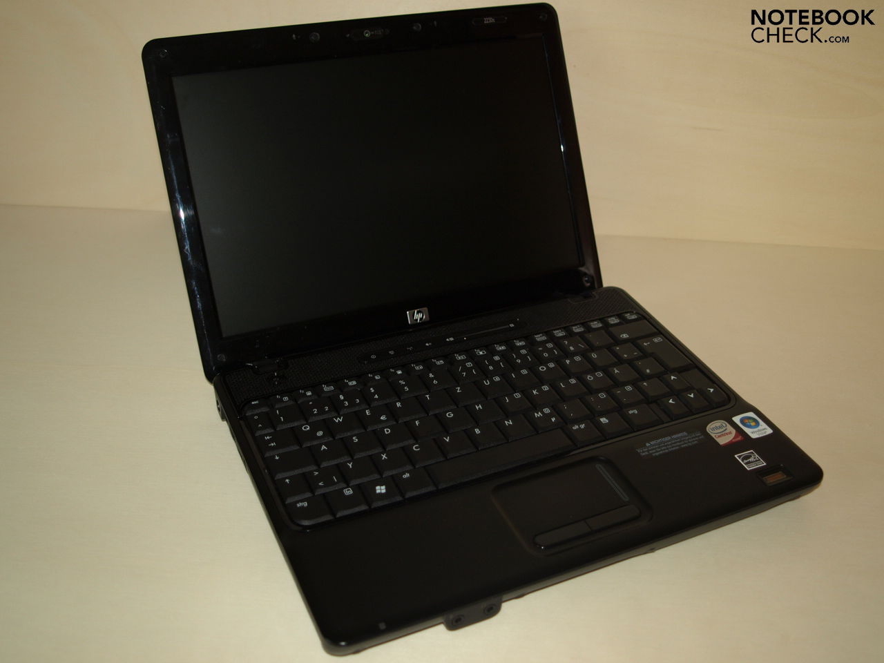 HP COMPAQ 2230S NOTEBOOK DRIVERS FOR MAC