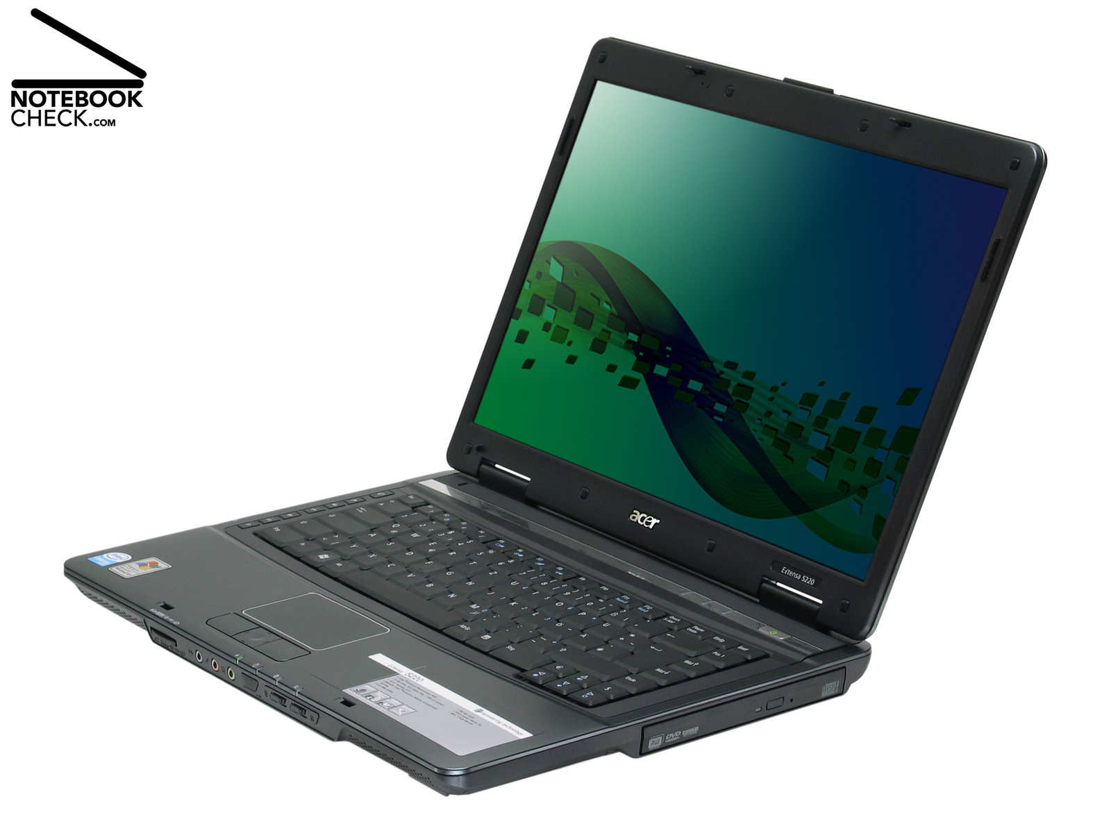 ACER EXTENSA5220 WINDOWS 7 DRIVERS DOWNLOAD