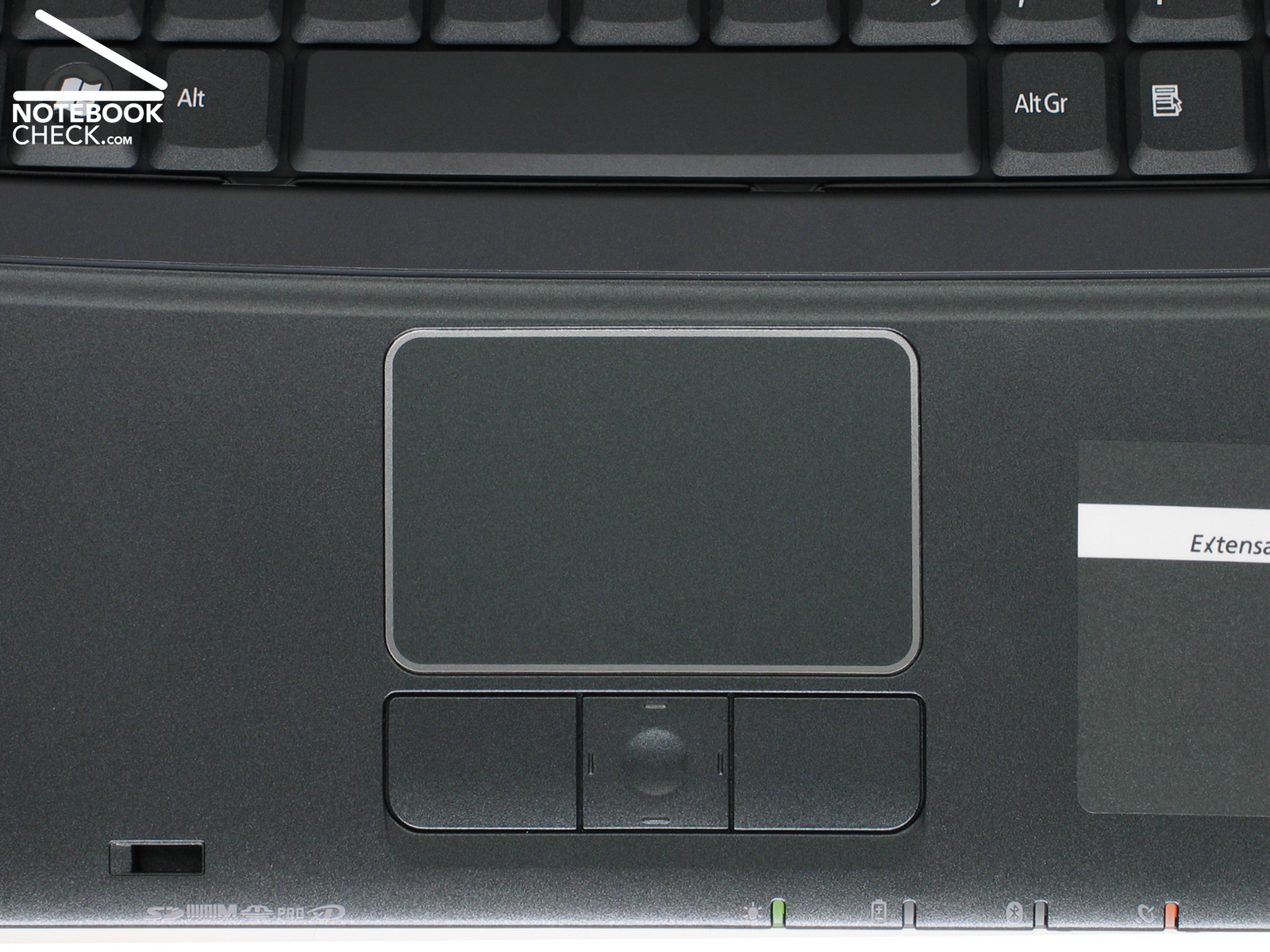 ACER EXTENSA 5200 NOTEBOOK BLUETOOTH BROADCOM WINDOWS 7 X64 DRIVER