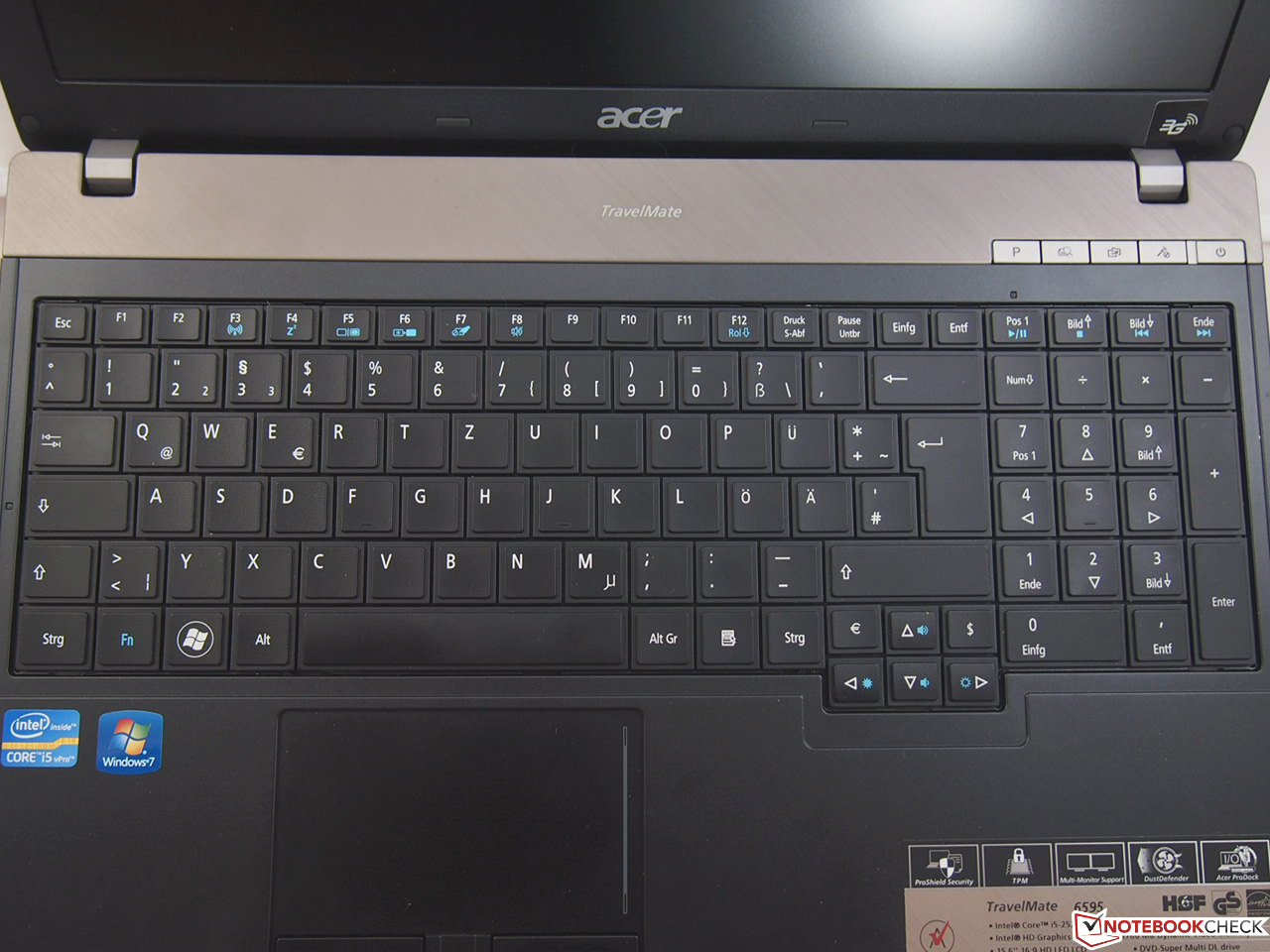 ACER TRAVELMATE 6595 DRIVER (2019)