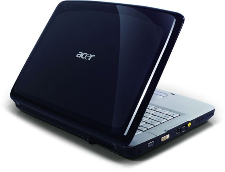 DRIVERS UPDATE: ACER ASPIRE 5720ZG