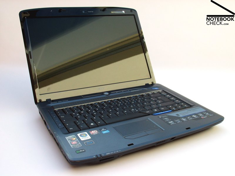 ACER ASPIRE 5530 TOUCHPAD DRIVERS
