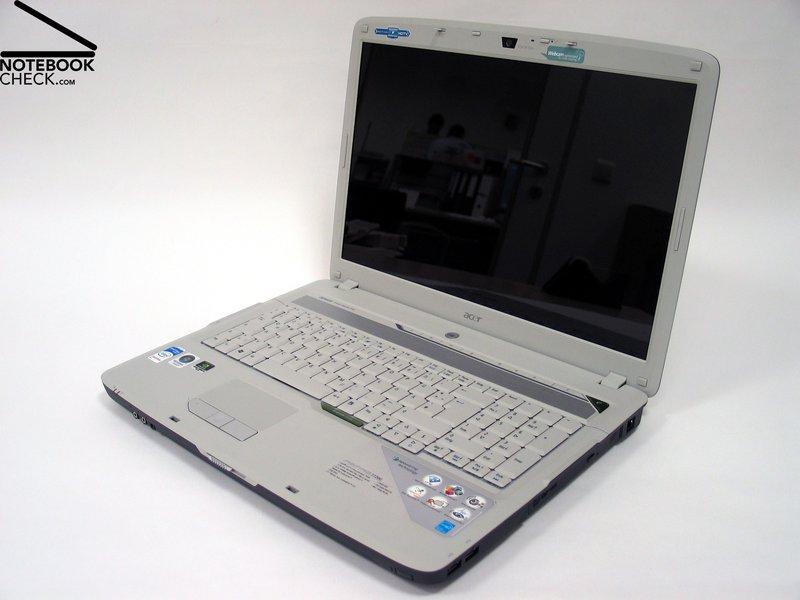 ACER ASPIRE 7720 LAN DRIVERS PC