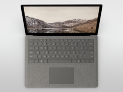 In review: Microsoft Surface Laptop Core i5