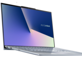 Breve Análise do Portátil Asus ZenBook S13 UX392FN (i7-8565U, GeForce MX150)
