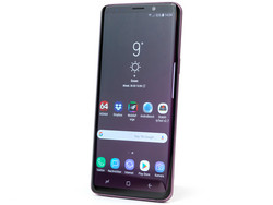 In review: Samsung Galaxy S9.