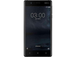 In review: Nokia 3. Review sample courtesy of Cyberport.de