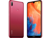 Breve Análise do Smartphone Huawei Y7 2019