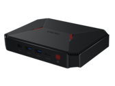 Breve Análise do Mini PC Chuwi GBox CWI560 (Celeron N4100)
