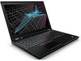Breve Análise do Workstation Lenovo ThinkPad P51 (Xeon, 4K)