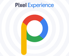 Logotipo Pixel Experience ROM (Fonte: XDA Developers Forum)