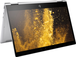 In review: HP EliteBook x360 1020 G2 2UES1UT#ABA. Test model provided by HP