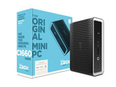 Breve Análise do Mini PC Zotac ZBOX-CI660 Nano (i7-8550U)