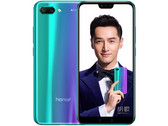 Breve Análise do Smartphone Honor 10
