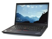 Breve Análise do Portátil Lenovo ThinkPad T490 (i7, MX250, Low Power FHD)