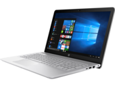 Breve Análise do Portátil HP Pavilion 15 Power (i7-7700HQ, GTX 1050)