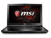 Breve Análise do Portátil MSI GL72 7RD-028 (Core i7, Full HD)