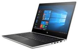 The HP ProBook x360 440 G1 in review. Test device courtesy of HP Germany.