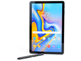 Breve Análise do Tablet Samsung Galaxy Tab S4