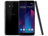 Breve Análise do Smartphone HTC U11 Plus