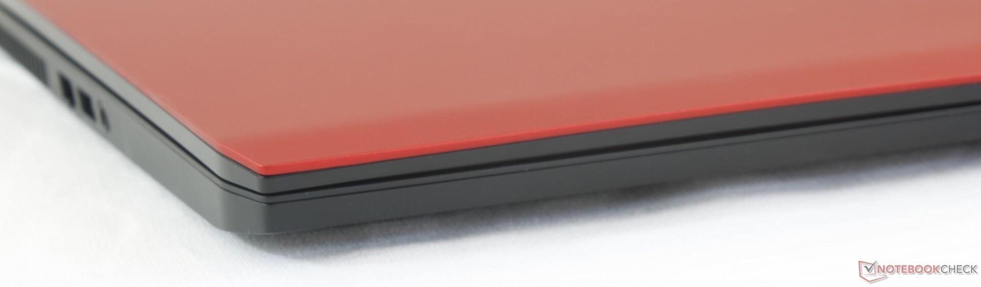 Breve Análise do Portátil Alienware m17 (i9-8950HK, RTX 2080