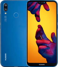 Review: Huawei P20 Lite. Test device provided by: