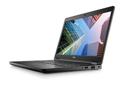 Latitude 5491, courtesy of Dell USA