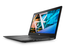 In review: Dell Latitude 3590