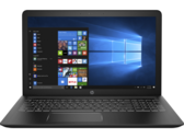 Breve Análise do Portátil HP Pavilion Power 15t-cb2000 (i7-7700HQ, Radeon RX 550)
