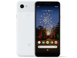 The Google Pixel 3a XL smartphone review. Test device courtesy of Google Germany.