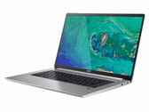 Breve Análise do Portátil Acer Swift 5 SF515-51T (i7-8565U, SSD, FHD)