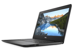 The Dell Inspiron 14 3493 (4KWCF), courtesy of: