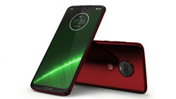 The Motorola Moto G7 Plus smartphone review. Test device courtesy of Motorola Germany.