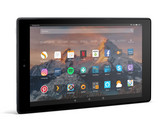 Breve Análise do Tablet Amazon Fire HD 10 (2017)