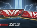Equipe Grupo T-FORCE ZEUS DDR4 e SO-DIMM DDR4 kits (Fonte: Team Group)