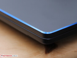 The MSI PS63 Modern 8RC laptop review. Test device courtesy of MSI Germany.