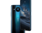O Nokia 8.3. (Fonte: HMD Global via Clove)